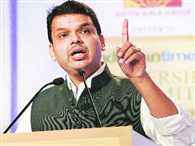 Raising doubts about Headley's statement for petty politics is anti national says Maharashtra CM