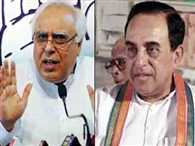 Kapil Sibal urged Supreme Court to hear the National Herald case on its scheduled date