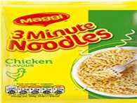 maggie chicken noodles will be available through snapdeal