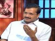 Arvind Kejriwal attack on central government over CBI raid on Delhi Secretariat