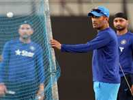Dhoni to first time captain in a T20 international at his home stadium in Ranchi