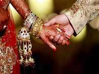 girl's marriage broken due to MCD strike