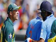 Red card rule might be applied in cricket also now