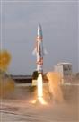 स्वदेशी इंटरसेप्टर मिसाइल का सफल परीक्षण