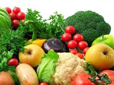 Vegetarian diet can lower your risk for colon cancer
