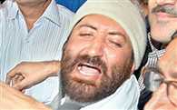 Prisoner slaps Narayan Sai in Surat jail