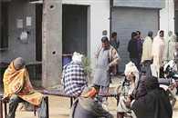 Hooch drinkers are now lost eyesight in Rajsthan
