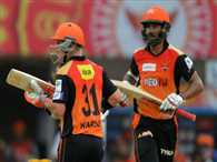 SRH has 5 fifty plus opening stands in IPL 8