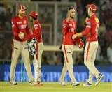 IPL-10: रोमांचक मैच में मुंबई के किले में 7 रन से जीता पंजाब, प्लेऑफ की उम्मीदें कायम