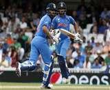 सेमीफाइनल में पहुंची टीम इंडिया, द. अफ्रीका को 8 विकेट से हराया