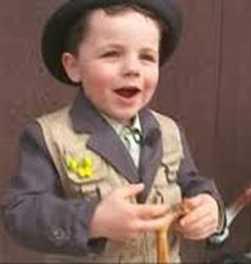 little boy mayor