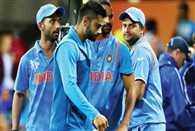 catching session shikhar dhawan with ajinkya rahane