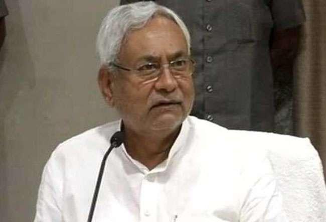 JDU की बैठक के बाद नीतीश का बड़ा बयान, सरकार अपना काम करेगी कानून अपना