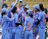 महिला विश्व कप में भारत और ऑस्ट्रेलिया का मैच वापसी की कोशिश में दोनों टीमें