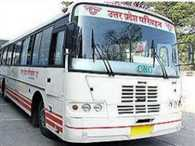 clash between uttar pradesh and uttrakhand roadways staff