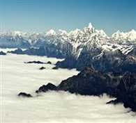 change in weather pattern in himalayan range big challenge