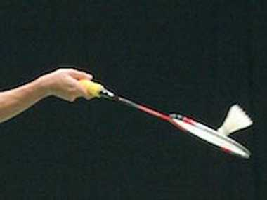 Four Indian shuttler cruise into pre quarters of Indonesian Masters