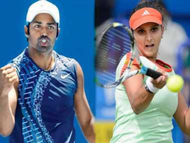 Paes, Sania and Bopanna opt out of Asian Games 2014