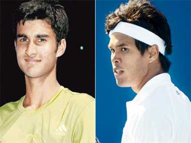 Davis Cup: India faces the daunting challenge of Serbia