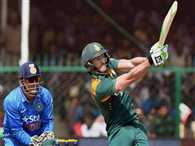 Stats of India South Africa Kanpur ODI