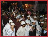 Memorable reception of subhani mian