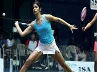 Joshna will lead indian squash team