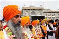 Sikhs society not to celebrate Diwali