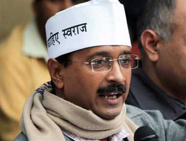kejriwal thanks to public