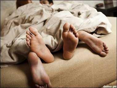 घर के बजाय होटल में सेक्स करने मिलता है चरम सुख