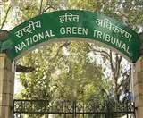 अनपरा बिजली संयंत्र की राख पर एनजीटी ने मांगी रिपोर्ट