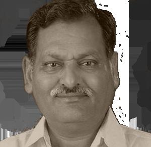 जगन प्रसाद गर्ग