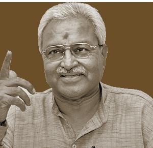 लक्ष्मीकांत बाजपेयी