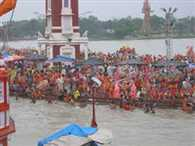 Falguni Kanvd Dharmnagri steeped in color