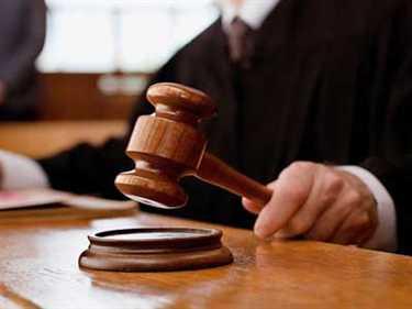 Six years imprisonment in Rape Case