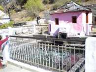 Sangam of Ganga and Yamuna In Uttarkashi
