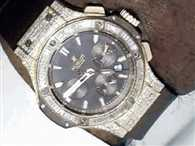 Karnataka CM wears a Rs 70 lakh watch