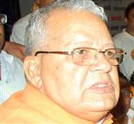 Central government will try to get consent on Ram Mandir construction