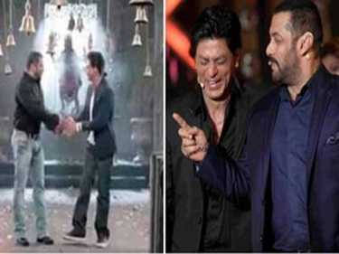 delhi police submit ATR to court over actors Sharukh, Salman Khan for allegedly hurting religious sentiment