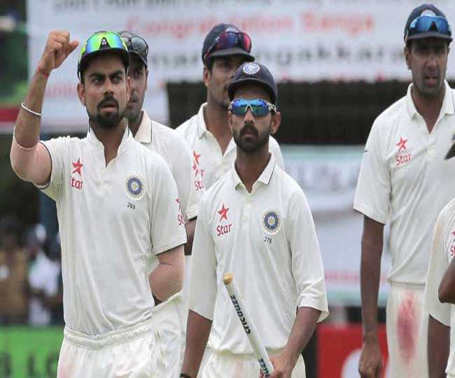 Team India just 7 wickets away from win against Bangladesh on fifth day of test
