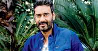 Rumours wrong  Ajay already present on the set