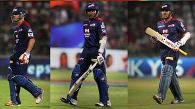 Delhi flops again, Hyderabad post their third win