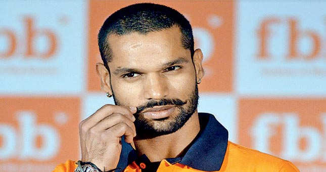 Will Cricketer Shikhar Dhawan be a contestant of jhalak season 7