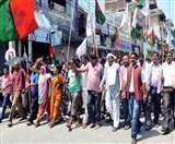 नेपाल में मधेशी दल निकाय चुनाव का बहिष्कार करेंगे