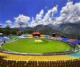 बेहद खूबसूरत है ये स्टेडियम यहां मैच देखने नही स्टेडियम देखने आते हैं लोग
