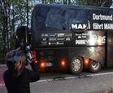 जर्मनी में फुटबॉल खिलाड़ियों की बस के पास आतंकी हमला, आईएसआईएस का हो सकता है हाथ