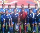तीन हार के बाद आखिरकार मिली भारतीय महिला फुटबॉल टीम को जीत
