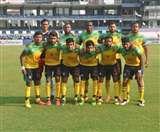 जीतकर भी फेडरेशन कप से बाहर हुई चेन्नई की टीम