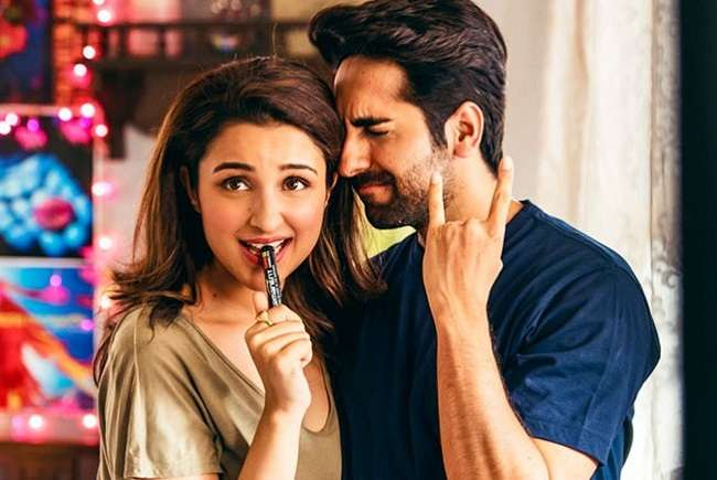 फिल्म रिव्यू: परायी बिंदु 'मेरी प्यारी बिंदु'