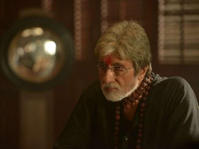 फिल्म रिव्यू: निराश करते हैं रामगोपाल वर्मा 'सरकार 3'