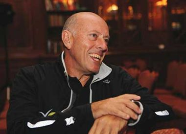 Olympics 2012: Steve Ovett column for london olympics